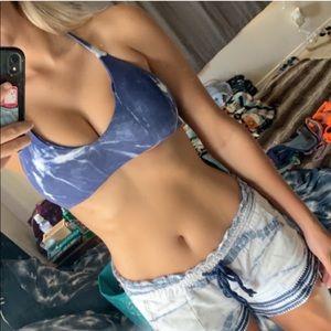 Midori croatia bikini top
